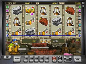 Новые онлайн автоматы Gnome