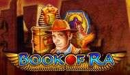 Игровой слот Book Of Ra