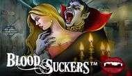 Blood Suckers в мобильном казино Maxbetslots