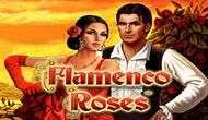Flamenco Roses на зеркале Максбет слотс