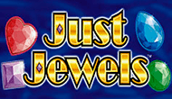 Играть бесплатно в Just Jewels в мобильной версии