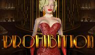 Игровой автомат Prohibition от Максбетслотс - онлайн казино Maxbetslots