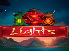 Игровой онлайн-автомат Фонарики в казино Maxbetslots